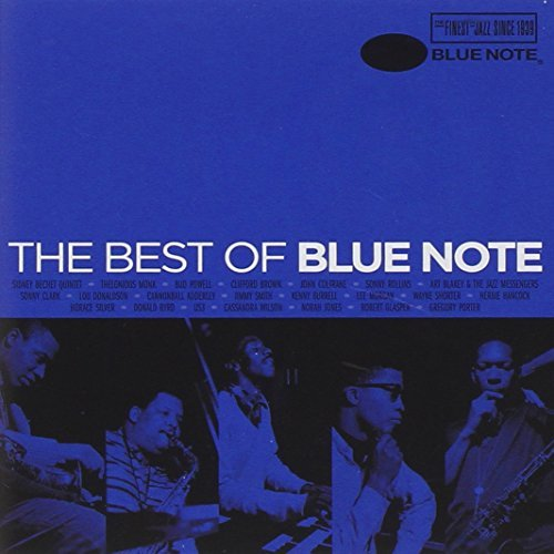 Icon The Best Of Blue Note Icon The Best Of Blue Note 2 CD