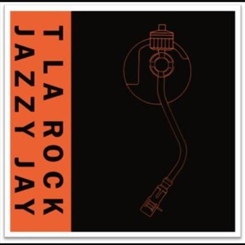 T La Rock & Jazzy Jay It's Yours (lp Singl