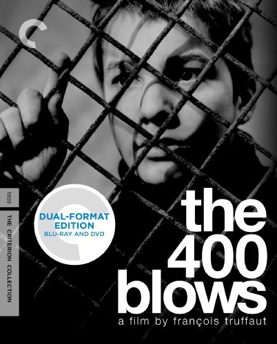 Criterion Collection The 400 Criterion Collection The 400 Blu Ray Bw Ws Nr DVD