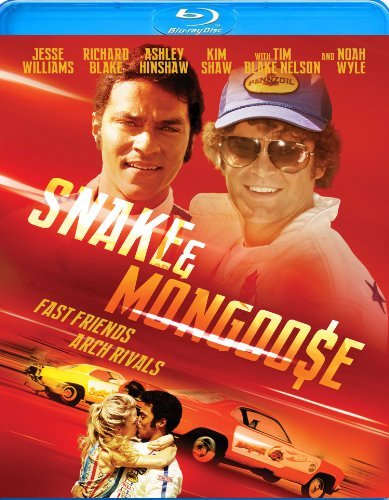 Snake & Mongoose Snake & Mongoose Blu Ray Pg13 Ws
