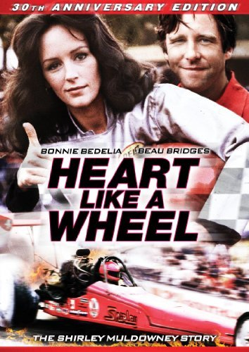 Heart Like A Wheel Heart Like A Wheel DVD Pg