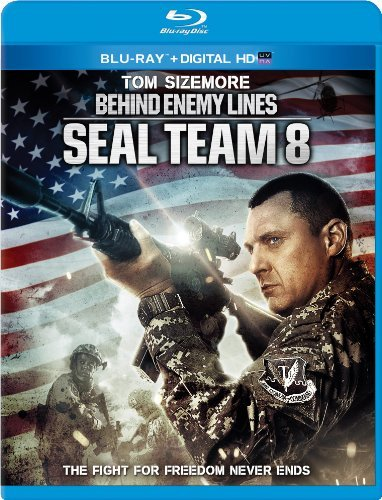 Seal Team 8 Behind Enemy Line Seal Team 8 Behind Enemy Line Blu Ray Ws R
