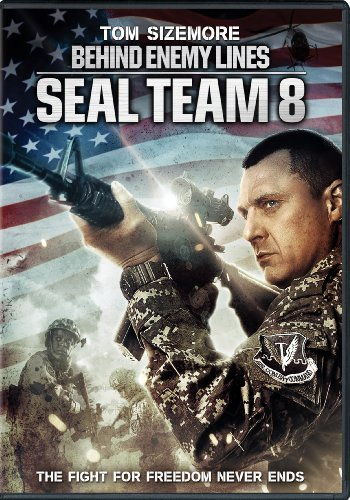 Seal Team 8 Behind Enemy Lines Seal Team 8 Behind Enemy Line Ws Seal Team 8 Behind Enemy Lines