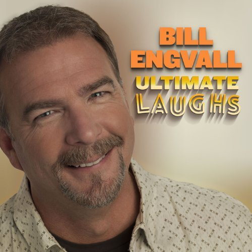 Bill Engvall Ultimate Laughs 2 CD