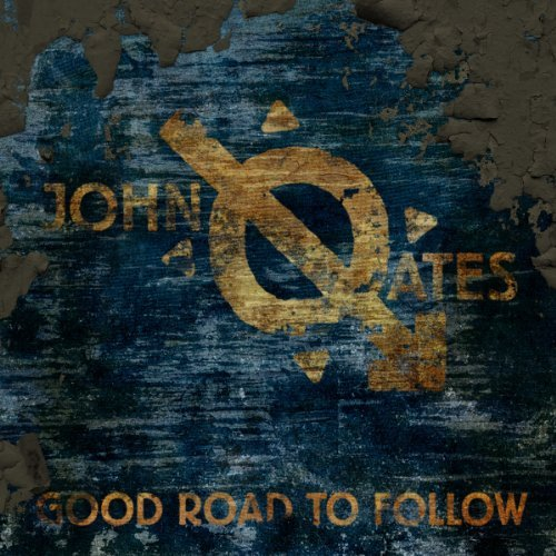 John Oates Good Road To Follow 3 CD