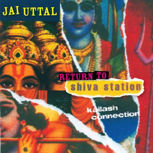 Jai Uttal Return To Shiva Station Kailas