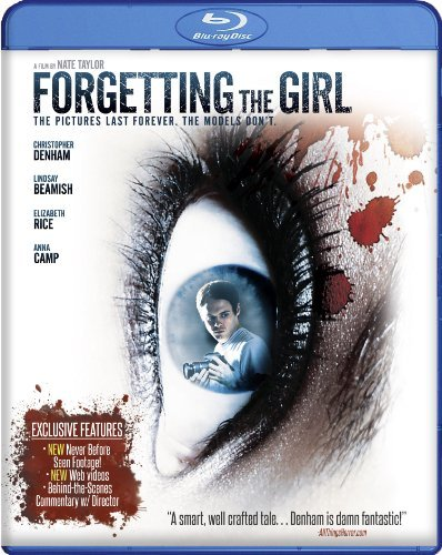 Forgetting The Girl Denham Camp Blu Ray Nr