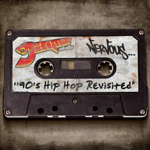 Jaguar Skills Nervous 90's Hip Hop Revisited Explicit