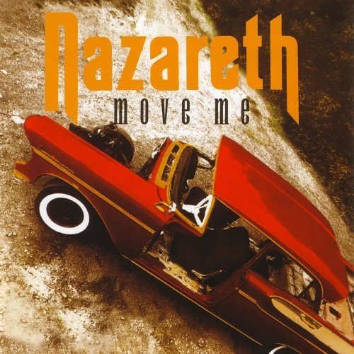 Nazareth Move Me 2 Lp