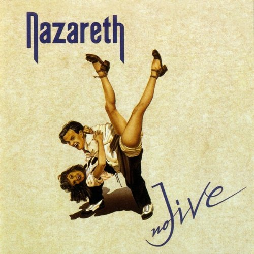 Nazareth No Jive 2 Lp