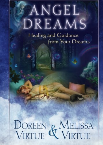 Doreen Virtue Angel Dreams Healing And Guidance From Your Dreams