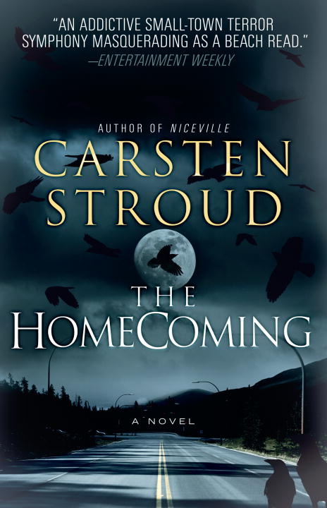 Carsten Stroud The Homecoming Book Two Of The Niceville Trilogy