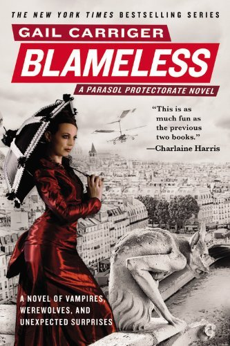 Gail Carriger Blameless