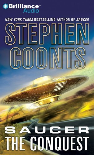 Stephen Coonts The Conquest Abridged