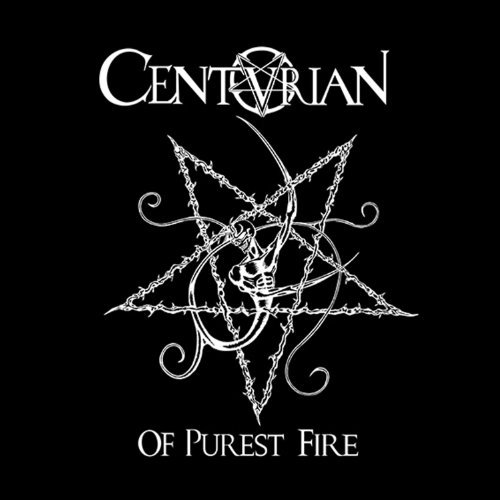 Centurian Of Purest Fire