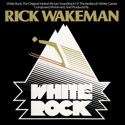Rick Wakeman White Rock