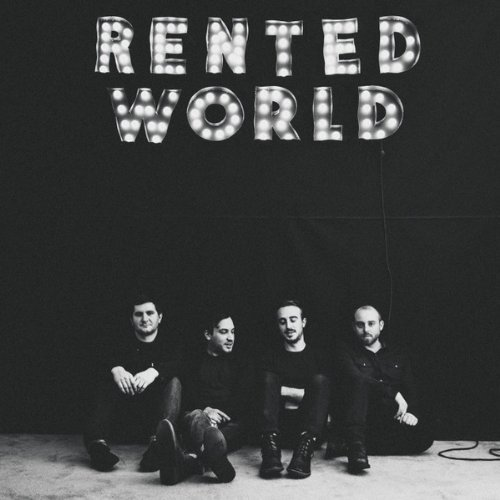 Menzingers Rented World Import Gbr Incl. CD