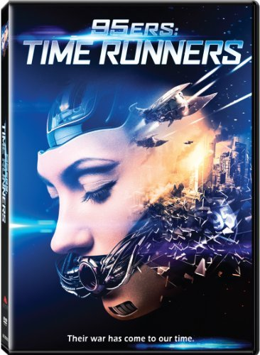 95ers Time Runners Peterson Durham Taulbee Sward DVD Nr Ws