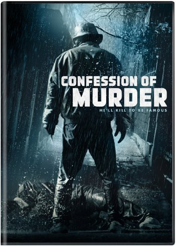 Confession Of Murder Confession Of Murder DVD Ws
