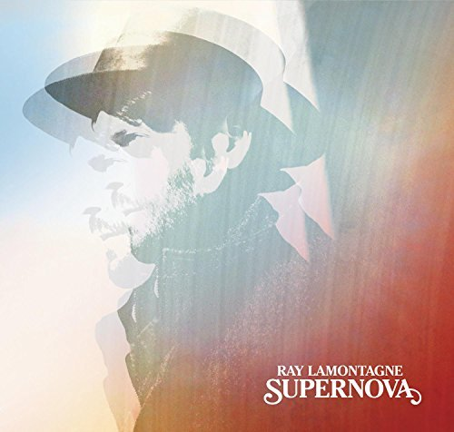 Ray Lamontagne Supernova