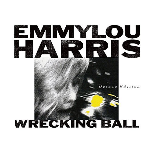 Emmylou Harris Wrecking Ball (2cd 1dvd)