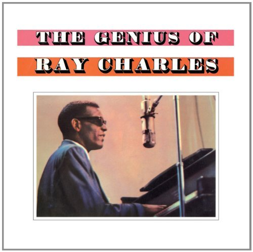 Ray Charles Genius Of Ray Charles (ltd)