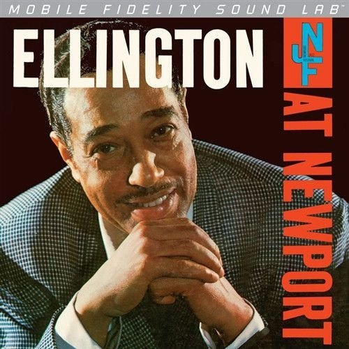 Duke Ellington Ellington At Newport (ltd) (og