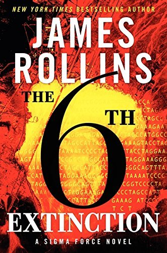 James Rollins The 6th Extinction