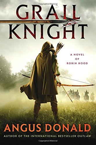 Angus Donald Grail Knight