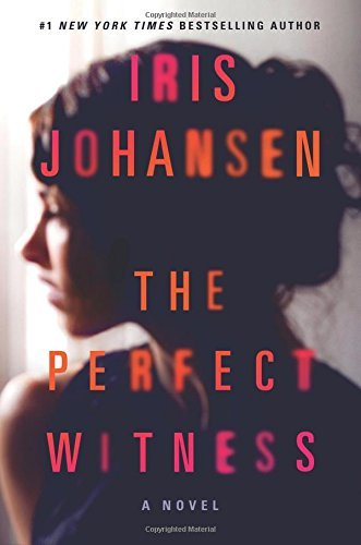 Iris Johansen The Perfect Witness