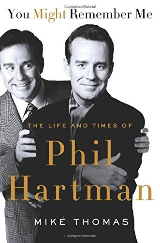 Mike Thomas You Might Remember Me The Life And Times Of Phil Hartman