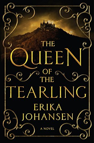 Erika Johansen The Queen Of The Tearling Volume 1