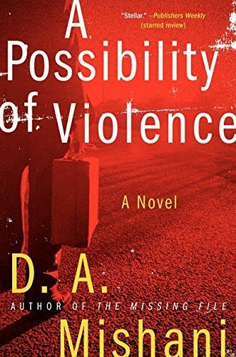 D. A. Mishani A Possibility Of Violence
