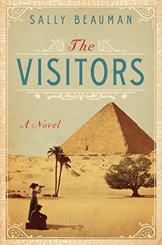 Sally Beauman The Visitors