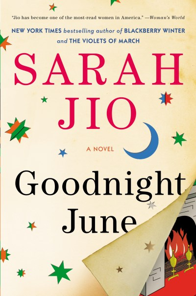 Sarah Jio Goodnight June