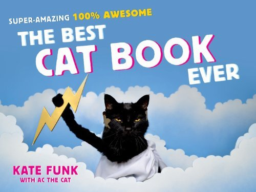 Kate Funk The Best Cat Book Ever