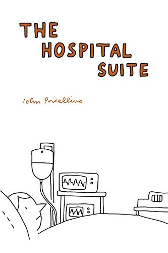 John Porcellino The Hospital Suite