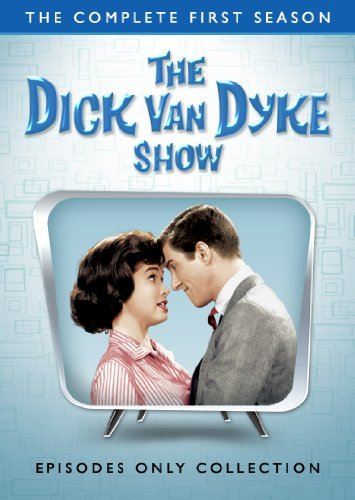 Dick Van Dyke Show Season 1 DVD