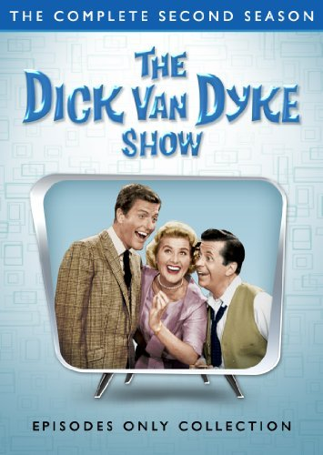 Dick Van Dyke Show Season 2 DVD