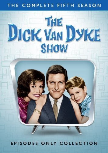 Dick Van Dyke Show Season 5 DVD
