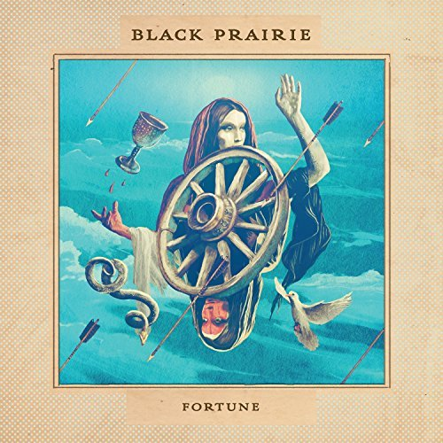 Black Prairie Fortune