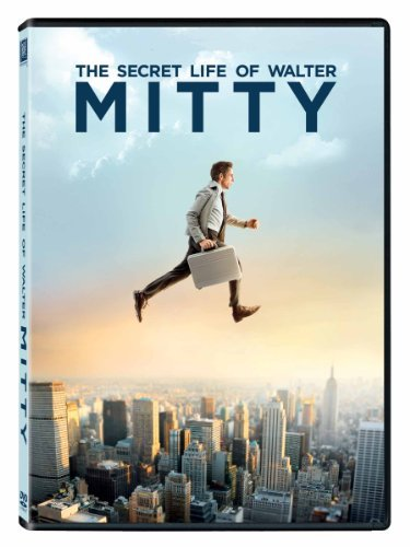 Secret Life Of Walter Mitty Secret Life Of Walter Mitty Ws Stiller Wiig Scott