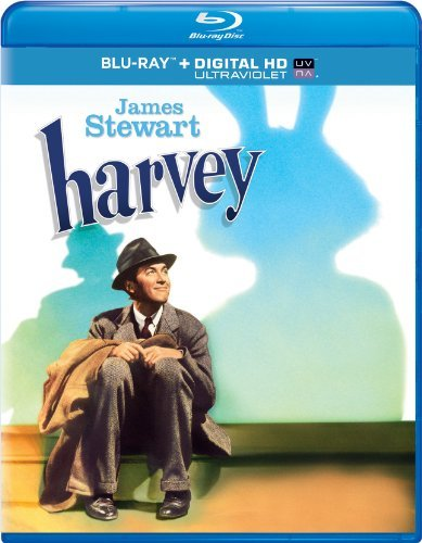 Harvey Harvey Blu Ray Nr
