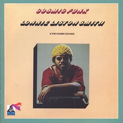 Lonnie Liston Smith Cosmic Funk Import Gbr