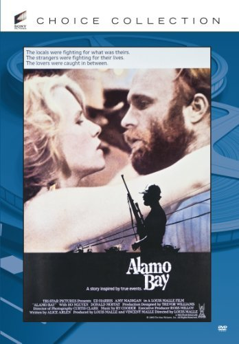 Alamo Bay Alamo Bay DVD Mod This Item Is Made On Demand Could Take 2 3 Weeks For Delivery