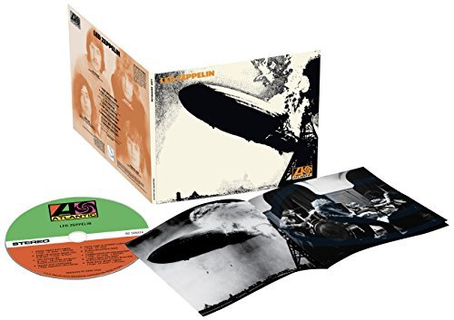Led Zeppelin Led Zeppelin I