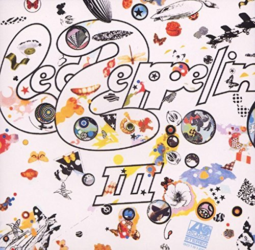 Led Zeppelin Led Zeppelin Iii