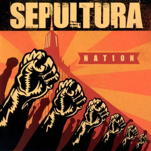 Sepultura Nation Nation