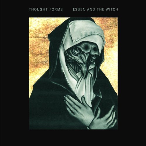 Thought Forms Ebsen & The Wi Split