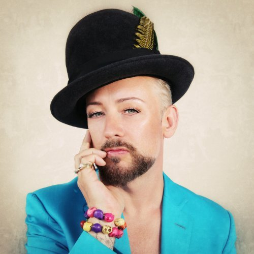 Boy George This Is What I Do Digipak